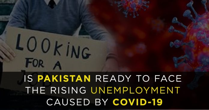 Is-Pakistan-ready-to-face-the-rising-Unemployment-caused-by-COVID-19