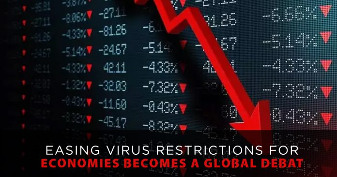 Easing-virus-restrictions-for-economies-becomes-a-global-debat
