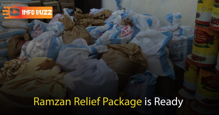 Ramazan-Relief-Package-is-Ready