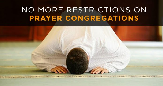 No-more-restrictions-on-prayer-congregations